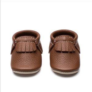 Minimoc shoes size 3